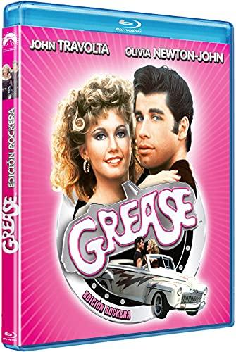 Grease 1 - Edición Horizontal [Blu-ray]