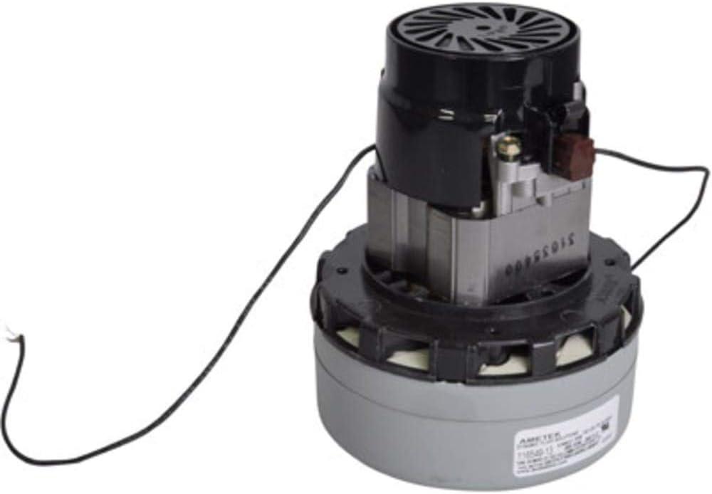 wholesale Vacuum Motor; Max 42% OFF Ametek Lamb; 240V; By 2-stage; 5.7