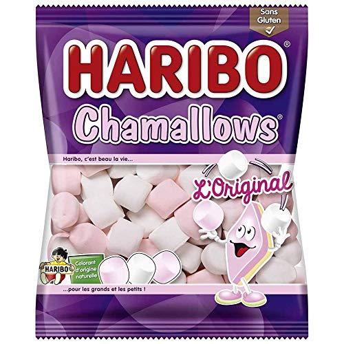 Haribo Chamallows candy