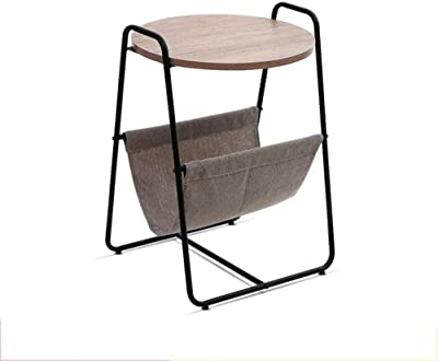 Creative Living Room Small Coffee Table Side Table Small Side Cabinet