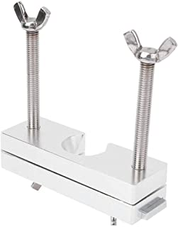 Bnineteenteam Trumpet Mouthpiece Puller,Professional Aluminum Trumpet Mouthpiece Puller Tool 10x11cm Trumpet Accessory