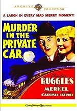 murder in the private car movie