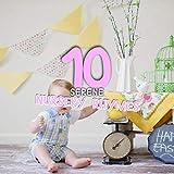 10 Canciones Infantiles Serenas para Divertirse y Bailar!