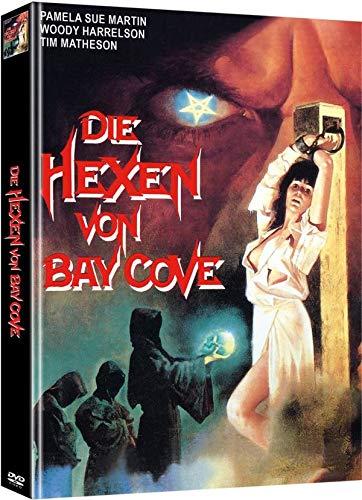 Die Hexen von Bay Cove - Limitiertes Mediabook [2 DVDs]