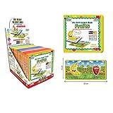 Akar Toys- Libro Inteligente, Frutas (Bonateks 1)