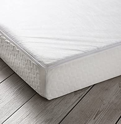 Noa and Nani - Single Hypoallergenic Memory Foam Mattress for Cabin Bed | 190cm x 90cm