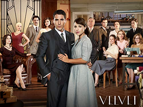 Velvet-temporada 1