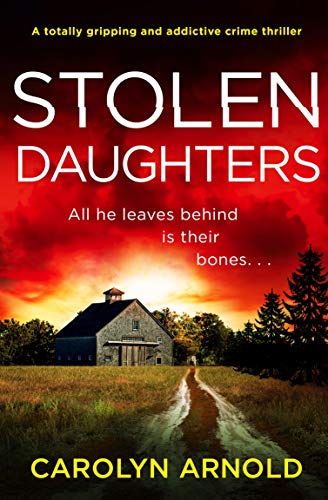 Stolen Daughters: A totally gripping and addictive crime thriller (Detective Amanda Steele Book 2)