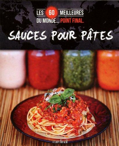 Sauces pour pâtesの詳細を見る