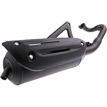 Sprint Zylinder Kit 50ccm 2EXTREME Standard f/ür ERING Smart Rider 50cc FLEX TECH Dolphin Speedy