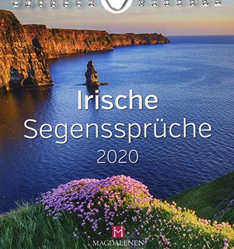 Irische Segenssprüche 2020