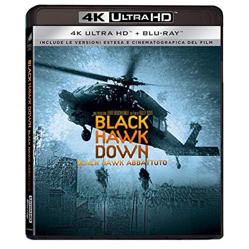 Black Hawk Dawn (4K+Br)