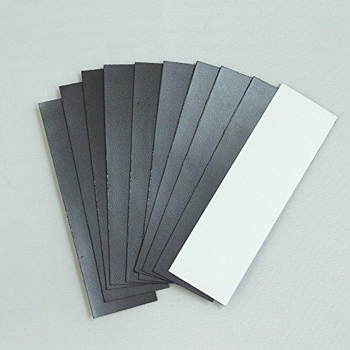ソニックマグネットシートミニサイズ10枚入白MS-350-W