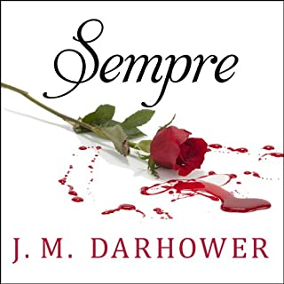 Sempre audiobook cover art