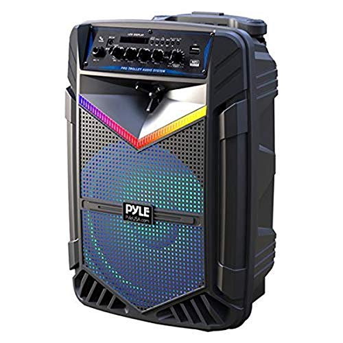 Portable Bluetooth PA Speaker System