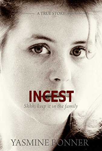 Incest! Shhhh Keep It In The Family