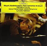 Mozart:Piano Concerto No.20&21 [Vinilo]
