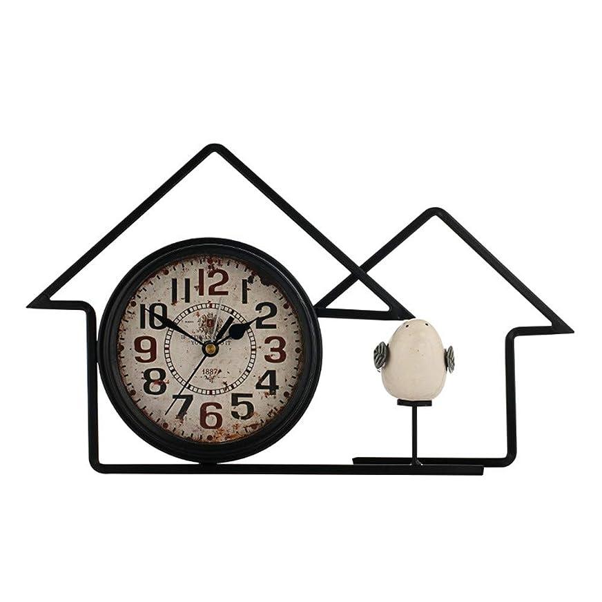 操作可能足枷概要クリエイティブな目覚まし時計、サイレントクロック、パーソナライズされたデスクトップ時計、クォーツ時計、机、子供用<br>