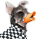 Freehawk Dog Muzzle/Dog Mouth Cover Quick Fit...