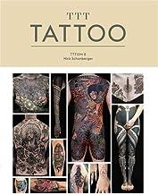Ttt: Tattoo: A Book by Sang Bleu
