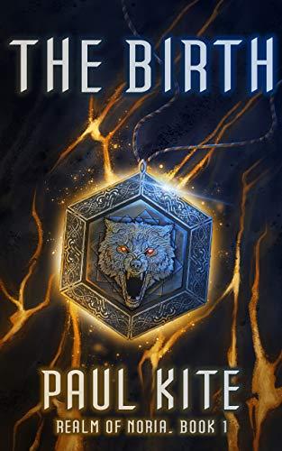 Realm of Noria [LitRPG series. Book 1. The Birth] (English Edition)