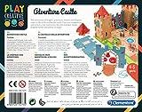 Zoom IMG-1 clementoni il castello delle avventure