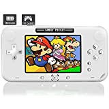 Best Handheld Game Systems - Joseky Handheld Game Console, Portable Game Player Built-in Review