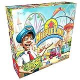 Meeple Land Board Game [Importación inglesa]