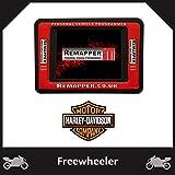 Triciclo Harley Davidson Freewheeler 103Cu 1690CC personalizada OBD ECU...
