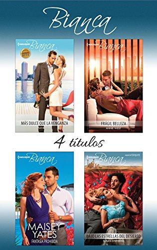 Pack Bianca octubre 2016 eBook: Autoras, Varias, GÓMEZ GUTIERREZ,JESÚS: Amazon.es: Tienda Kindle