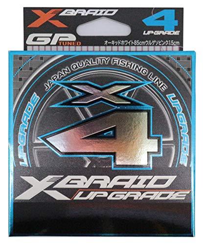 【第5位(同率)】YGKよつあみ『XBRAID UPGRADE X4』