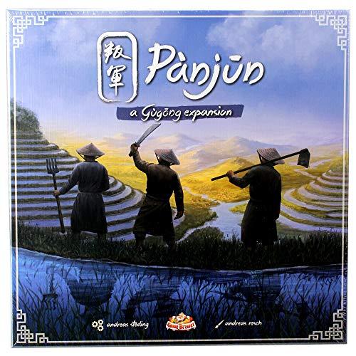 Game Brewer 49098 - Gugong: Panjun [Erweiterung]