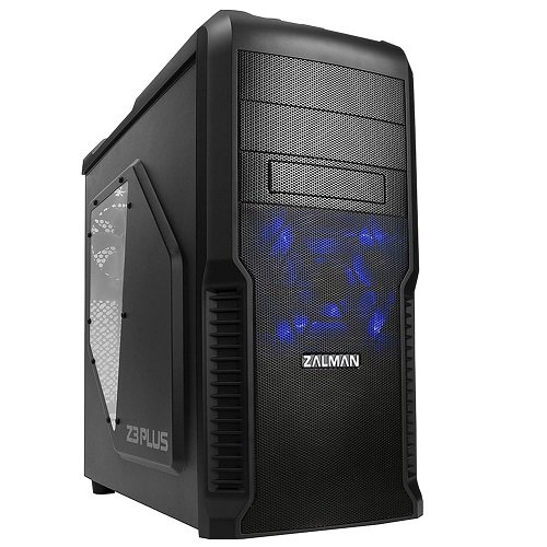 Sedatech–Gaming-PC Advanced AMD Athlon II 860K 4x 3,7°GHz (Max 4,0°GHz), GeForce GTX 10502°GB, 8°GB DDR3RAM, 1.600°MHz, 1°TB HDD, USB 3.1, WiFi, HDMI2.0, Auflösung 4°K, DirectX 12, Alim 80+. Zentraleinheit ohne OS/Betriebssystem. weiß + Windows 10 PC Gaming - 16