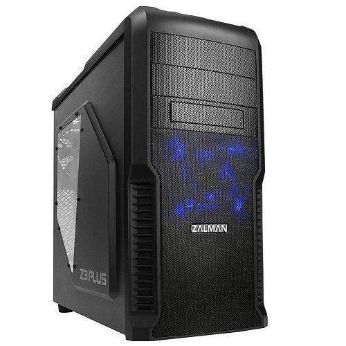 Sedatech Mini-PC Evolution vane portacomputer (Intel i5–4670T 4x 2.3GHz, 8GB RAM, 1000GB HDD, DVD-RW, USB 3.0, Full HD 1080P, CardReader 8 Gb - 1000 Gb