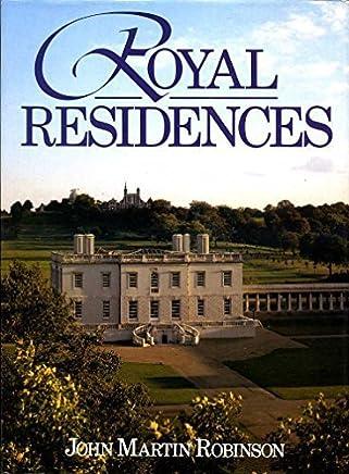 Royal Residences by John Martin Robinson (1982-11-11)