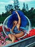 Poster Muro D'Arte Rihanna Savage x Fenty Zitate, 30,5 x