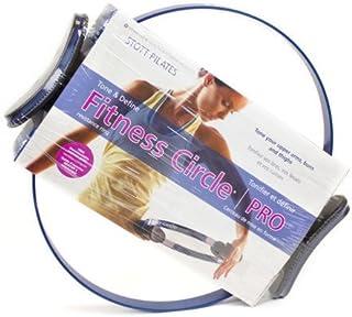 STOTT PILATES 14-Inch Retail Pro Fitness Circle (Blue)