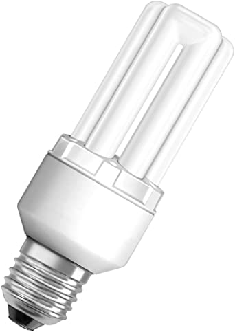 OSRAM - Ampoule DULUX SUPERSTAR 14W/825 E27 15000h : Amazon.fr ...
