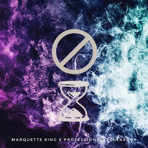 Marquette King & ProfessionalRegularGuy