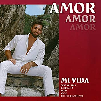 Mi vida : Chansons d'amour