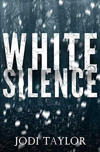 White Silence (Elizabeth Cage) (English Edition)