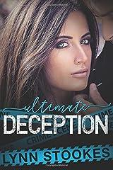 Ultimate Deception (The Harden) Paperback