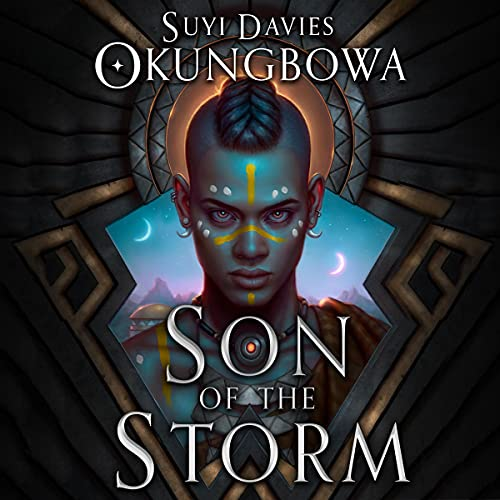 Son of the Storm: The Nameless Republic, Book 1