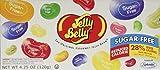 Jelly Belly Gift Box - Sugar-Free 10-Flavor - 4.25 oz