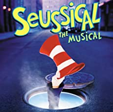 A Day For The Cat In The Hat (Original Broadway Cast Recording)