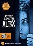 Alex - Livre audio 1 CD MP3 - 587 Mo - Suivi d'un entretien avec l'auteur (cc) - Audiolib - 16/03/2011