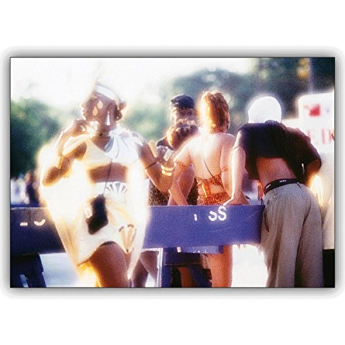 Uitnodigingskaarten met korting voor hoeveelheden: Het leven de gouden jaren 80. Wild en kleurrijk, precies goed als party uitnodigingskaart • wenskaarten in set met enveloppen om de mooiste momenten van het leven met familie, vrienden en collega's te vieren. 10 Grußkarten