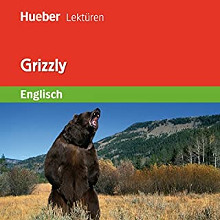Grizzly Titelbild
