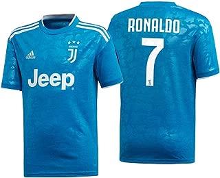 Juventus Third Jersey 2019-2020 Men's Ronaldo #7