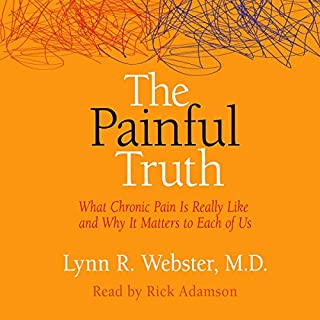 The Painful Truth audiobook cover art